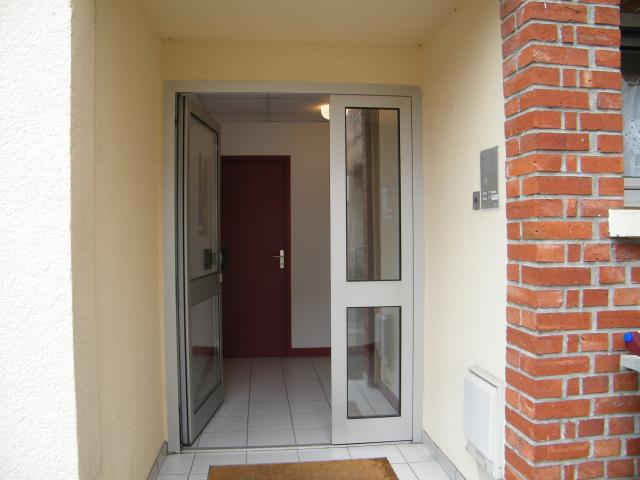 Location appartement T2 Abbeville - Photo 1