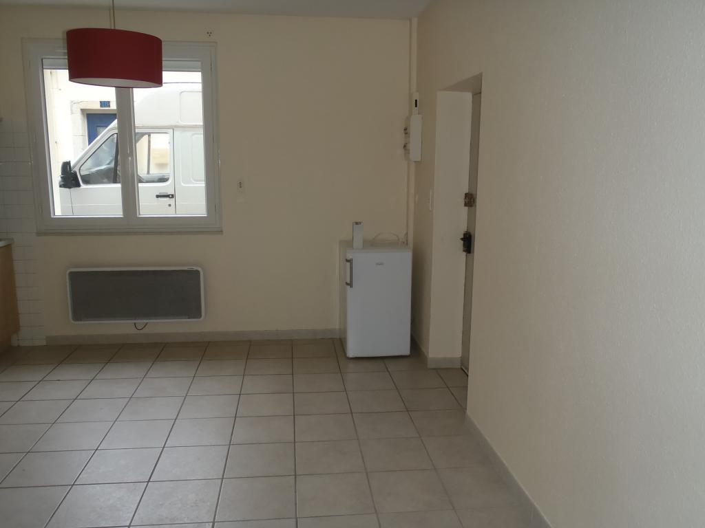 Location appartement T2 Castres - Photo 3