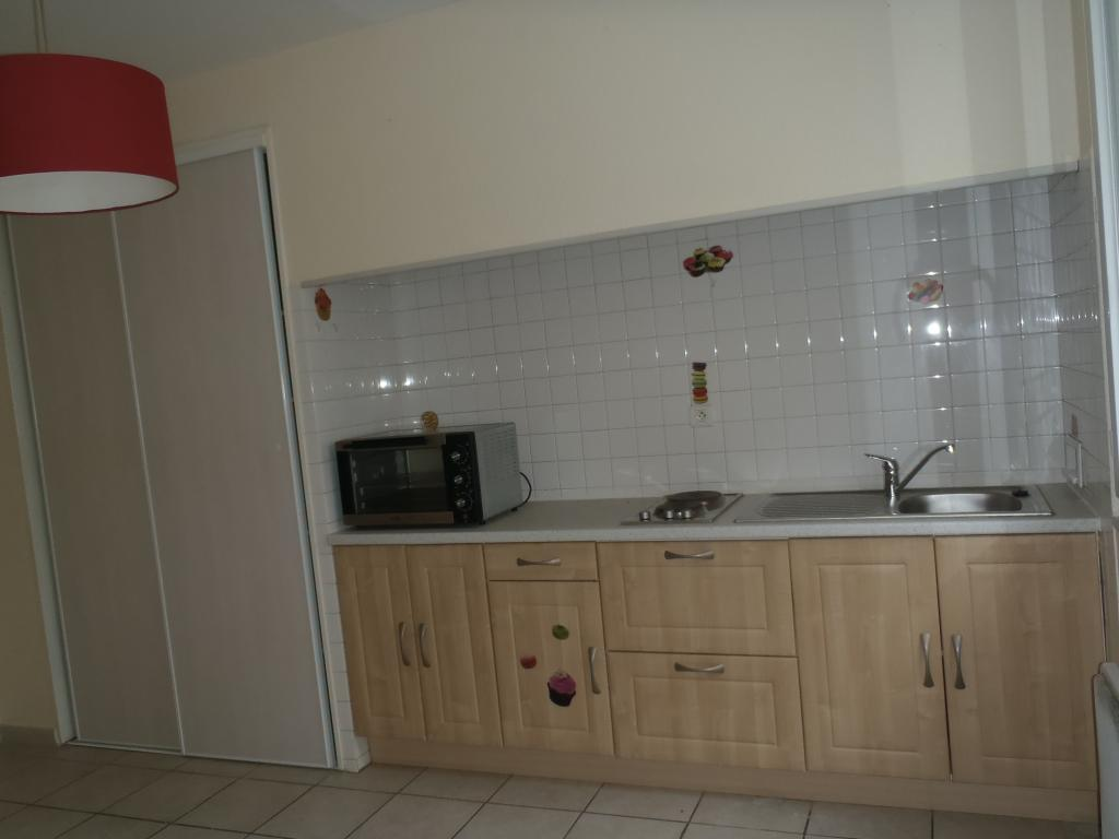 Location appartement T2 Castres - Photo 4
