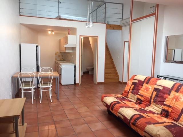 Entre particulier , appartement, de 50m² à Alignan-du-Vent