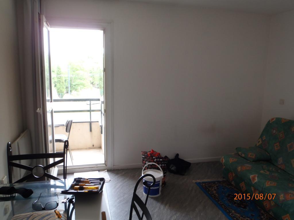 location de studio meubl entre particuliers toulouse 420 21 m. Black Bedroom Furniture Sets. Home Design Ideas