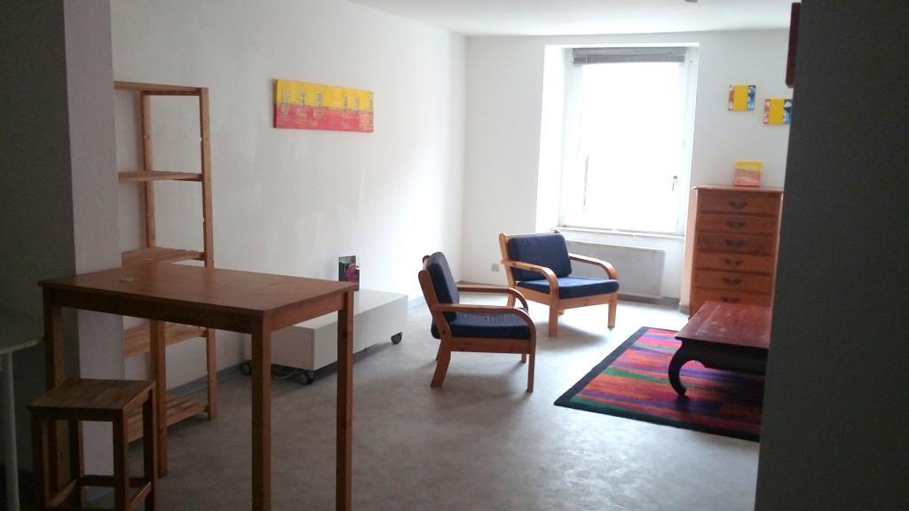2 chambres disponibles en colocation sur Mulhouse