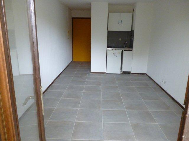 De particulier à particulier Vandoeuvre-lès-Nancy, appartement studio, 21m²