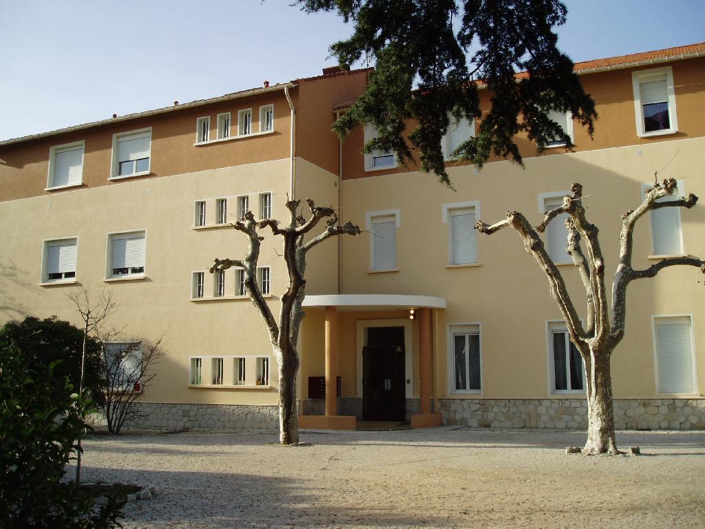 Location particulier à particulier, appartement à Marseille 12, 40m²