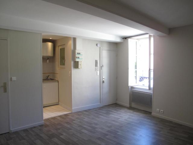 Location appartement T1 Clermont Ferrand - Photo 3