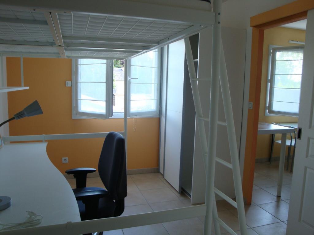 Location particulier à particulier, appartement, de 23m² à Bourges