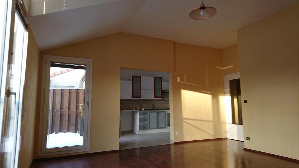 Entre particulier , appartement, de 77m² à Gif-sur-Yvette