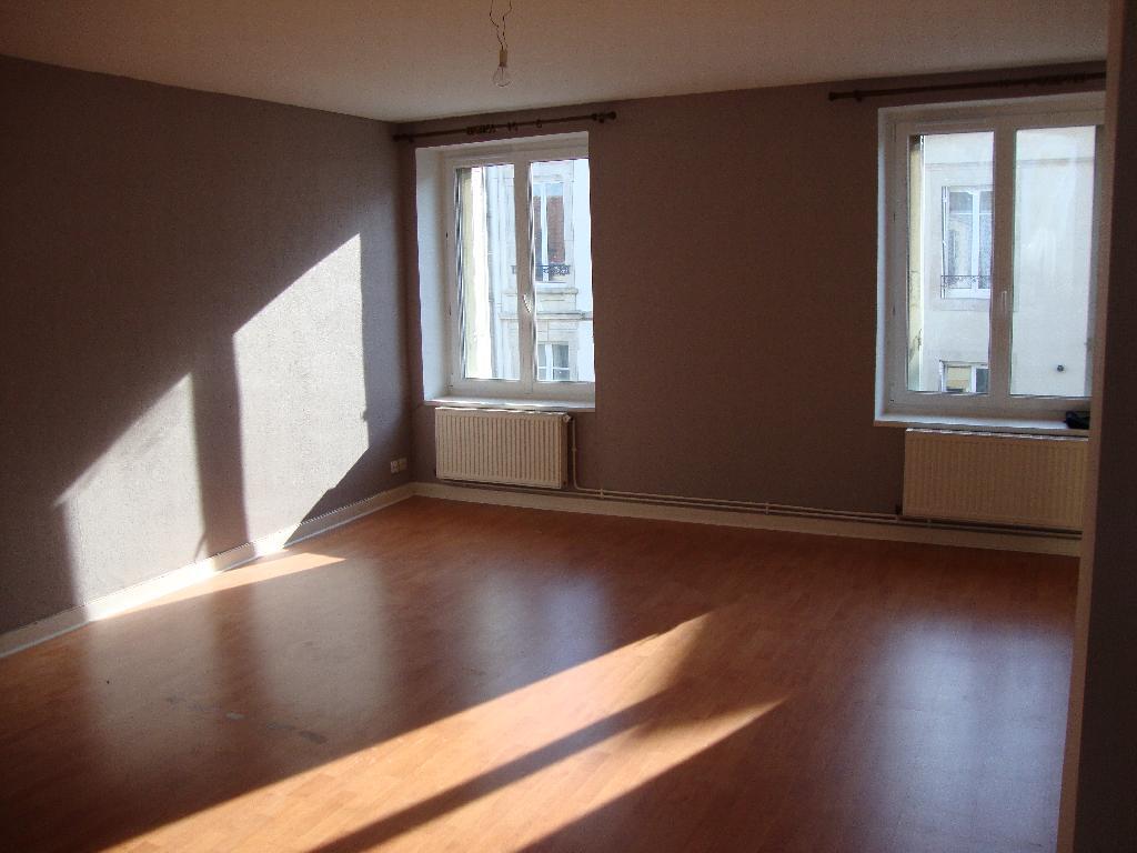 location d 39 appartement t3 sans frais d 39 agence nancy 640 65 m. Black Bedroom Furniture Sets. Home Design Ideas