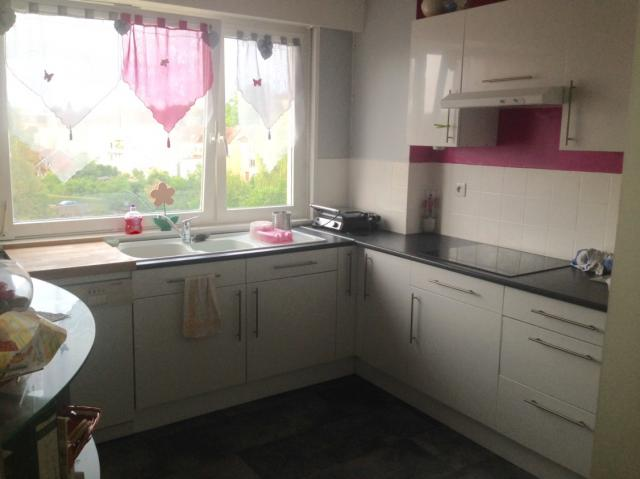 Location appartement T3 Sarrebourg - Photo 1