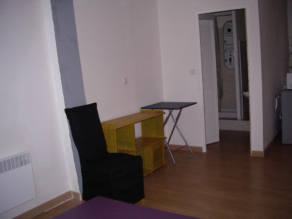 location de studio meubl de particulier particulier beaucaire 390 27 m. Black Bedroom Furniture Sets. Home Design Ideas
