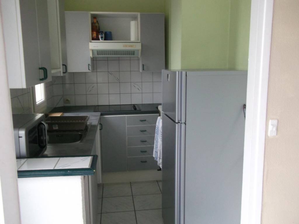 Location appartement entre particulier Carnetin, de 26m² pour ce studio