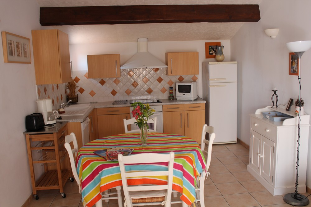 Location appartement T3 Carnon Plage - Photo 1