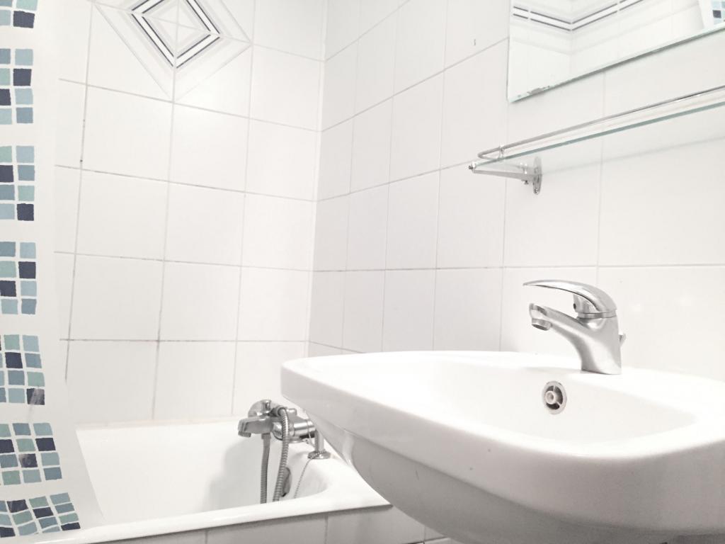 location d 39 appartement t2 meubl de particulier limoges 535 48 m. Black Bedroom Furniture Sets. Home Design Ideas