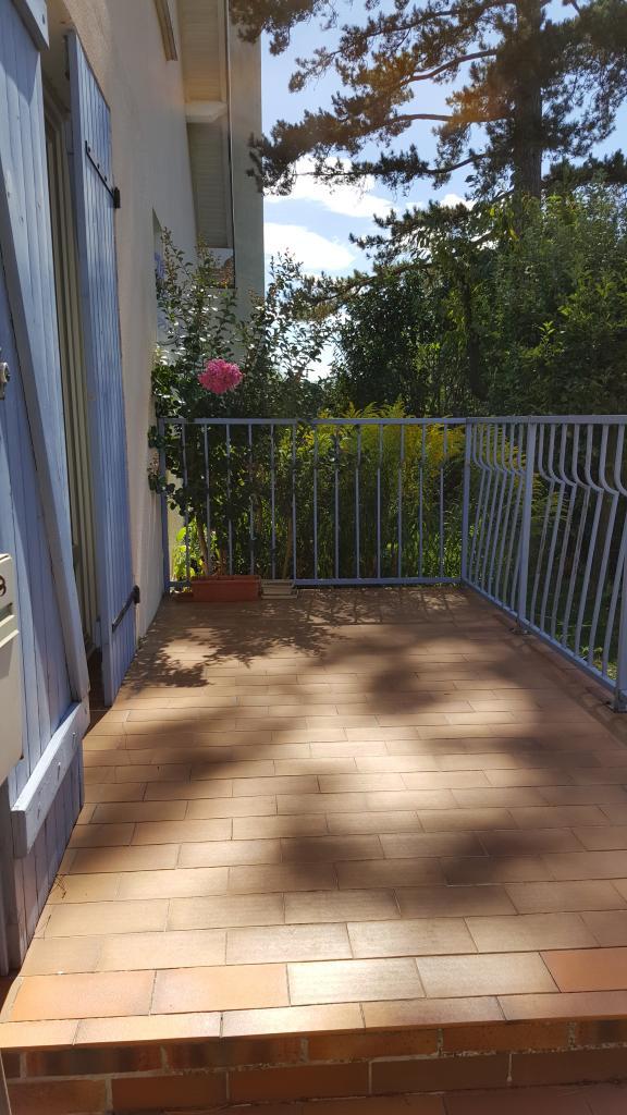 Location appartement entre particulier Gif-sur-Yvette, studio de 16m²