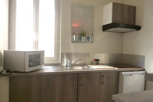 Location appartement T2 La Baule Escoublac - Photo 3