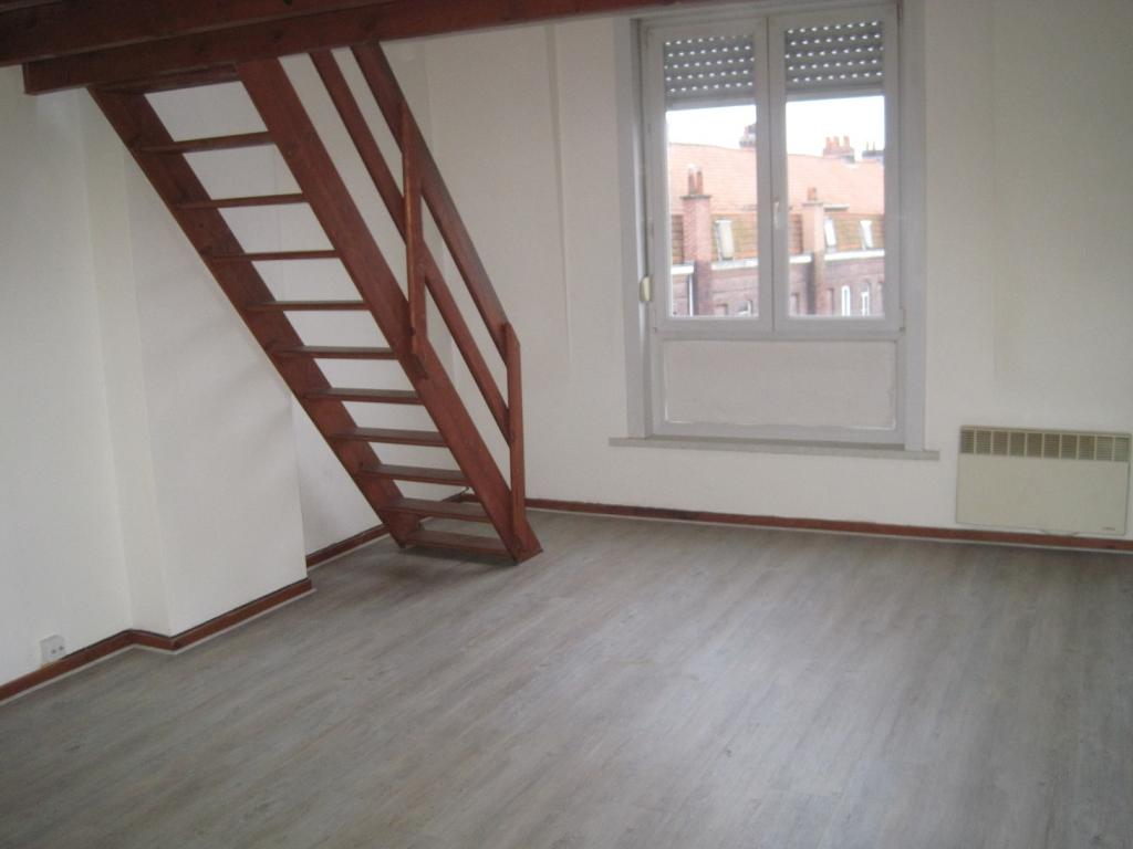 Location appartement T2 Loos - Photo 1
