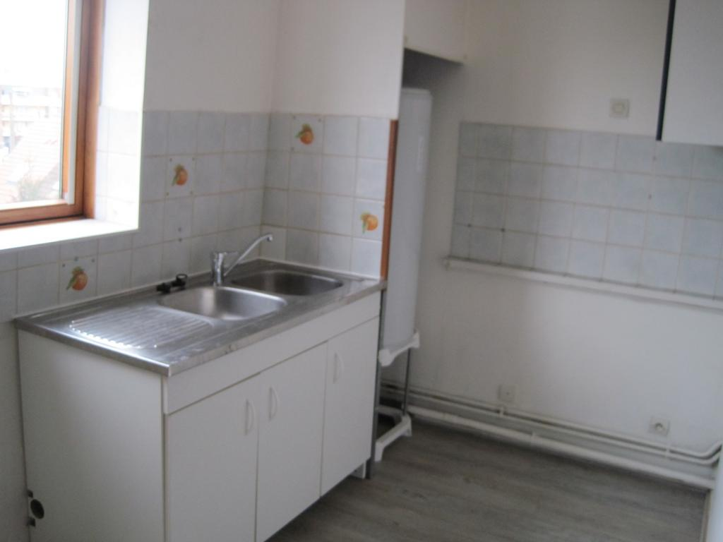 Location appartement T2 Loos - Photo 3