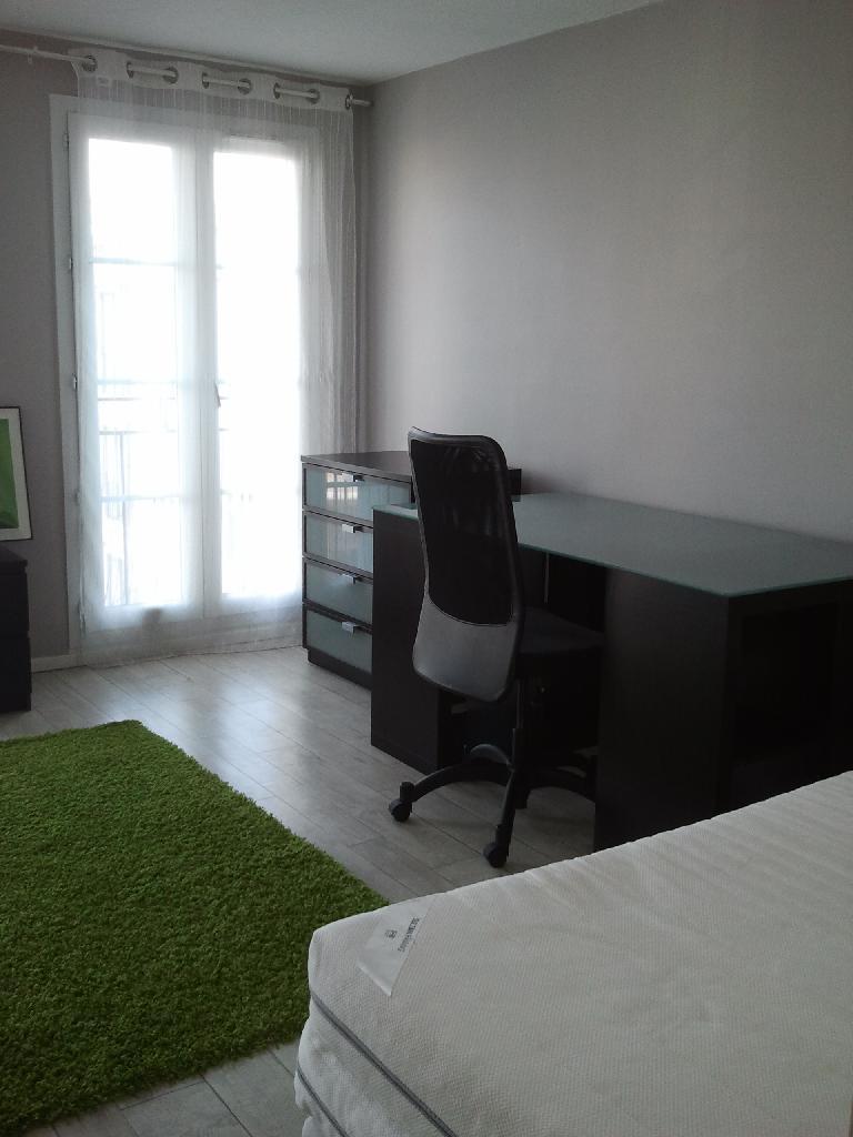 Location d 39 appartement t1 sans frais d 39 agence au havre for Deco appartement t1