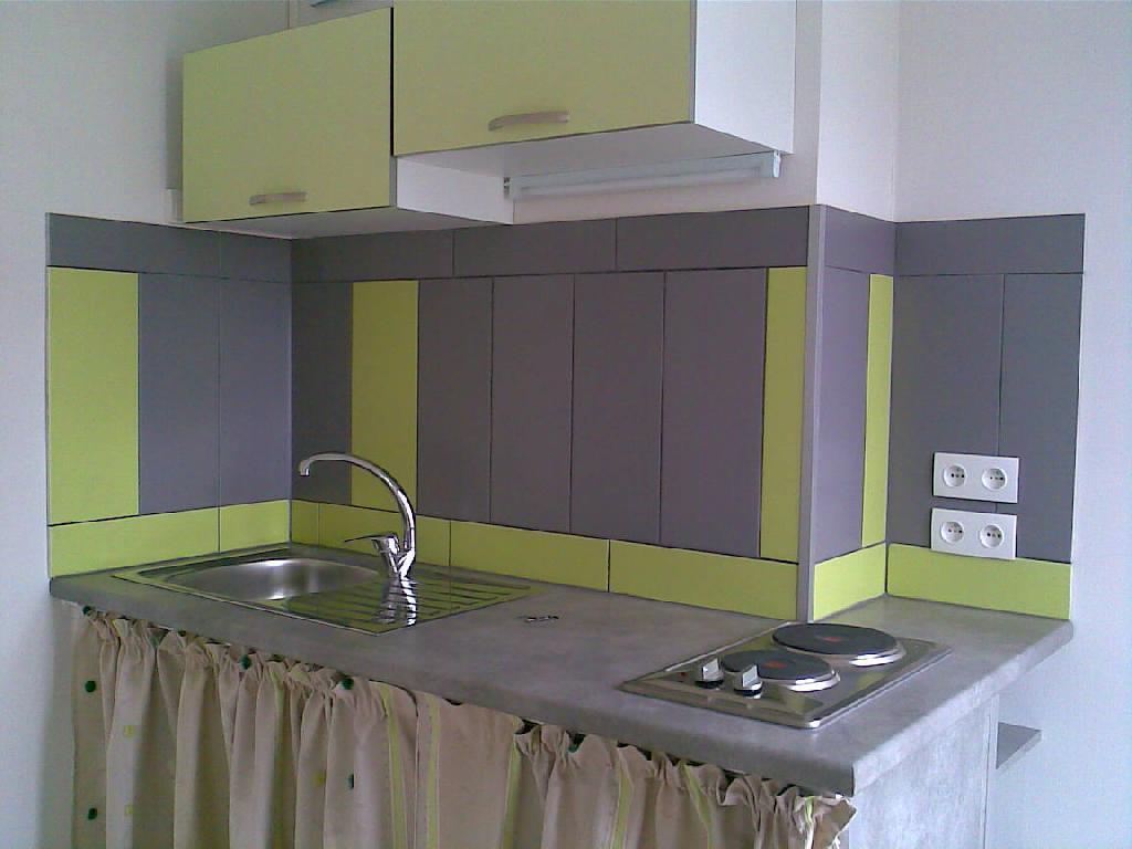 Location d 39 appartement t2 sans frais d 39 agence au havre for Combien coute une cuisine equipee