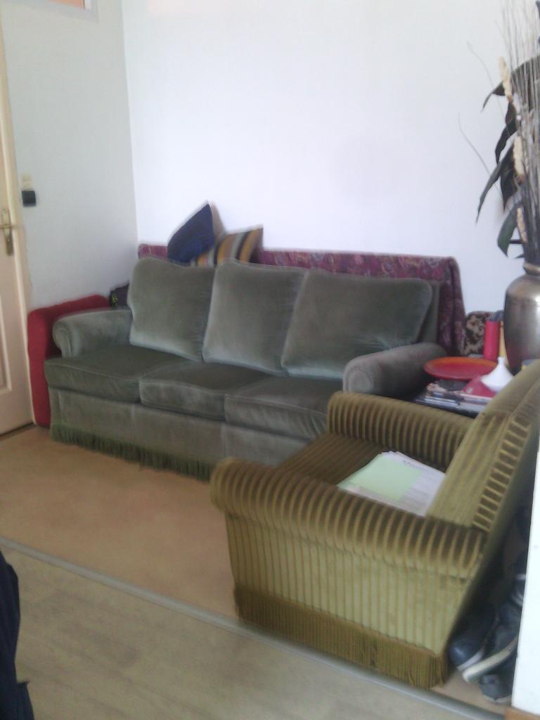 Location appartement entre particulier Tours, chambre de 15m²
