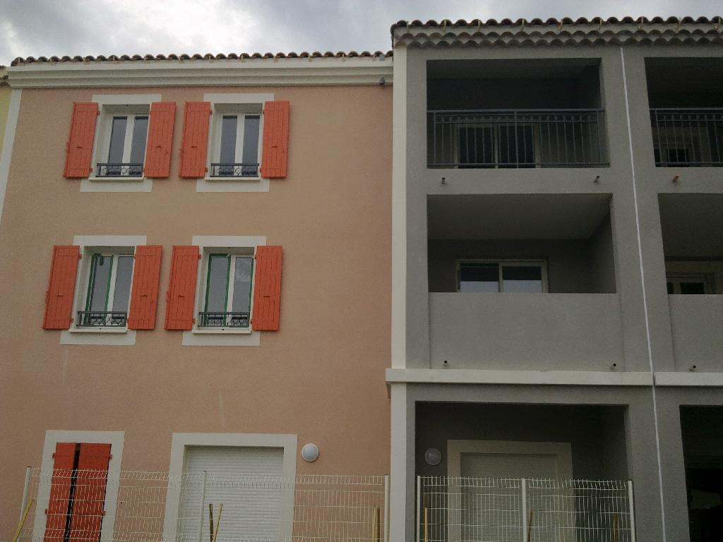 Location appartement T3 Graveson - Photo 1