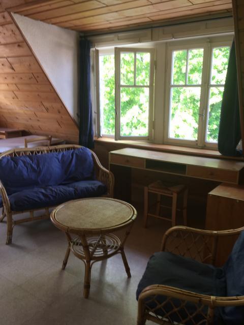 location studio meuble colmar 68000