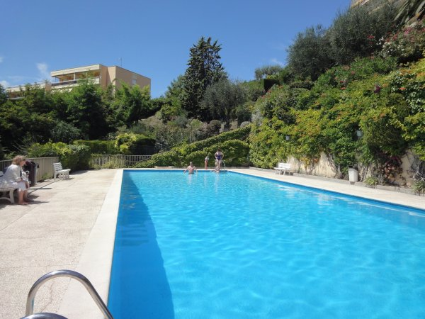 Location appartement T4 Grasse - Photo 1
