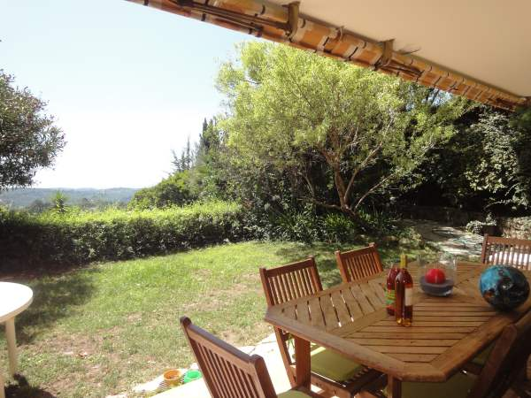 Location appartement T4 Grasse - Photo 2