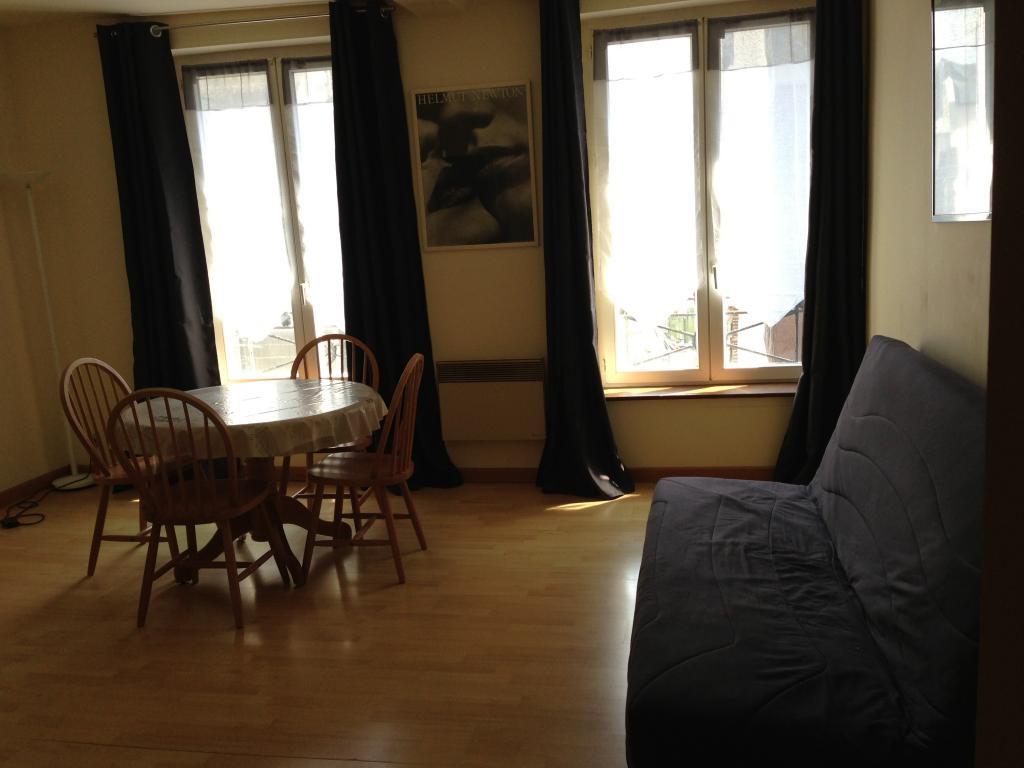 De particulier à particulier, appartement à Dieppe, 50m²