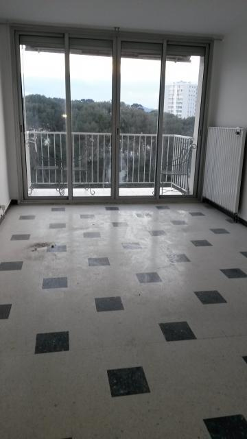 Location appartement T4 Toulon - Photo 1