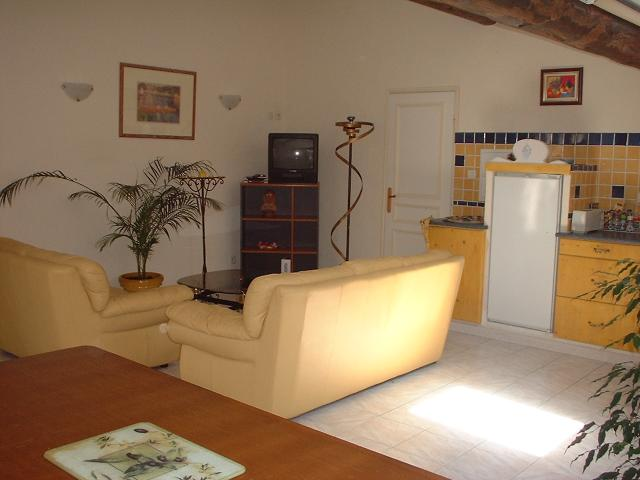 Location appartement T4 Carpentras - Photo 3