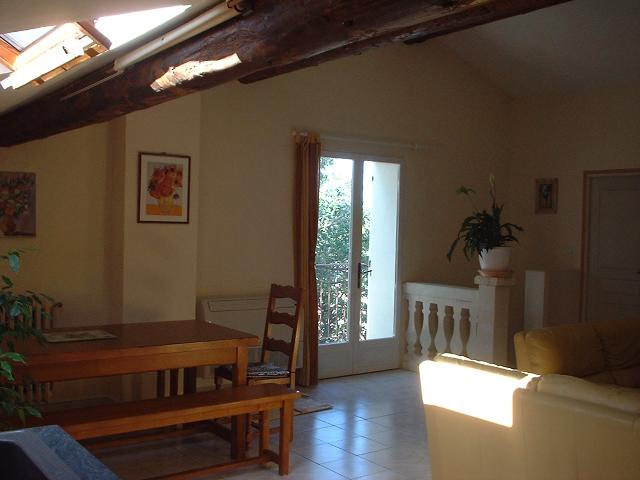 Location appartement T4 Carpentras - Photo 4