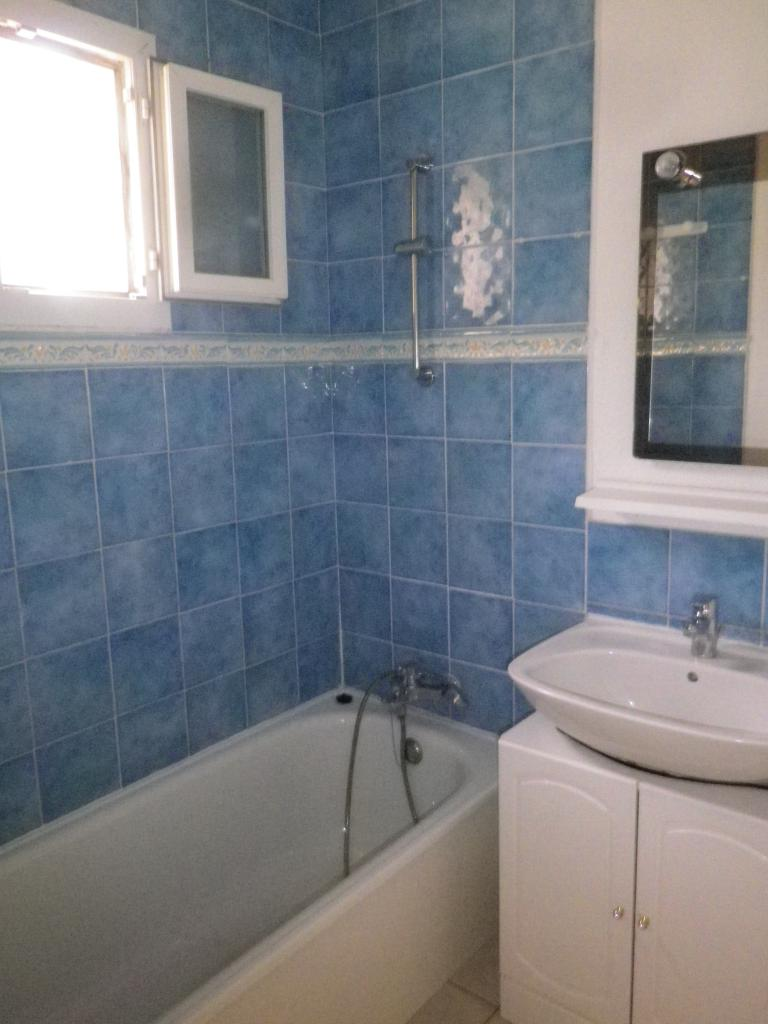 Location appartement entre particulier Sausset-les-Pins, maison de 60m²