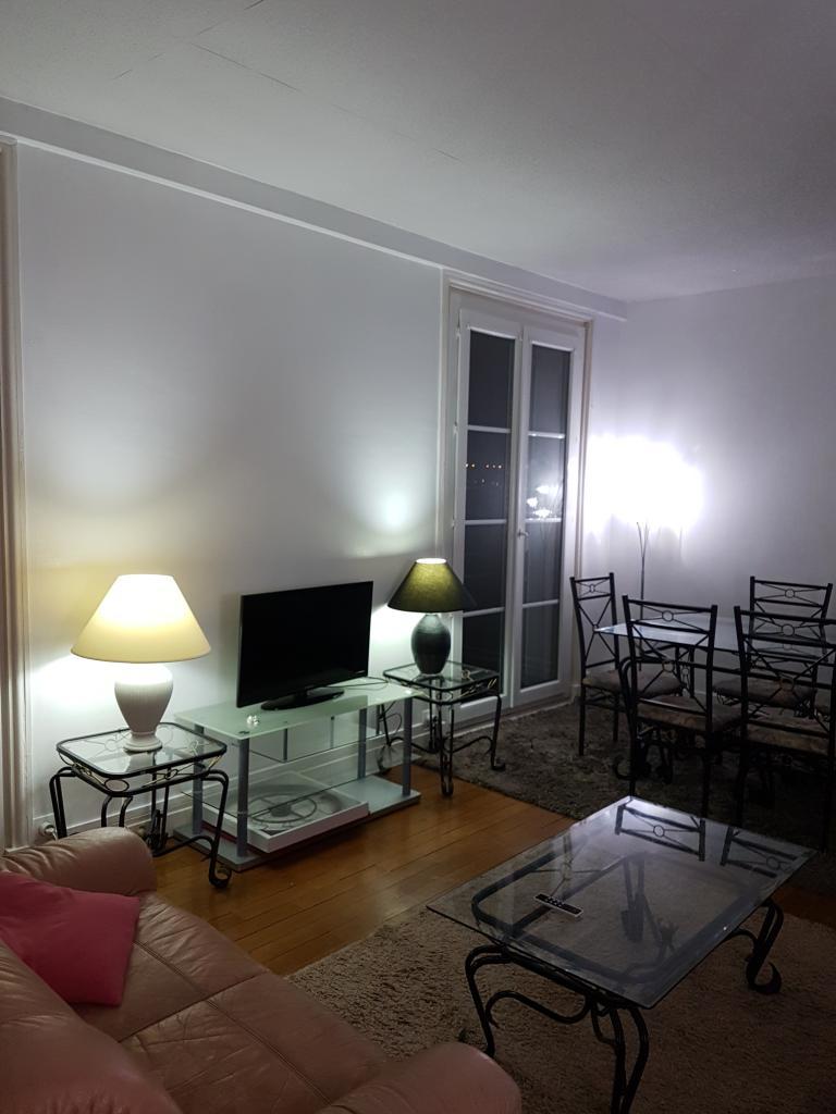 1 chambre disponible en colocation sur Le Havre