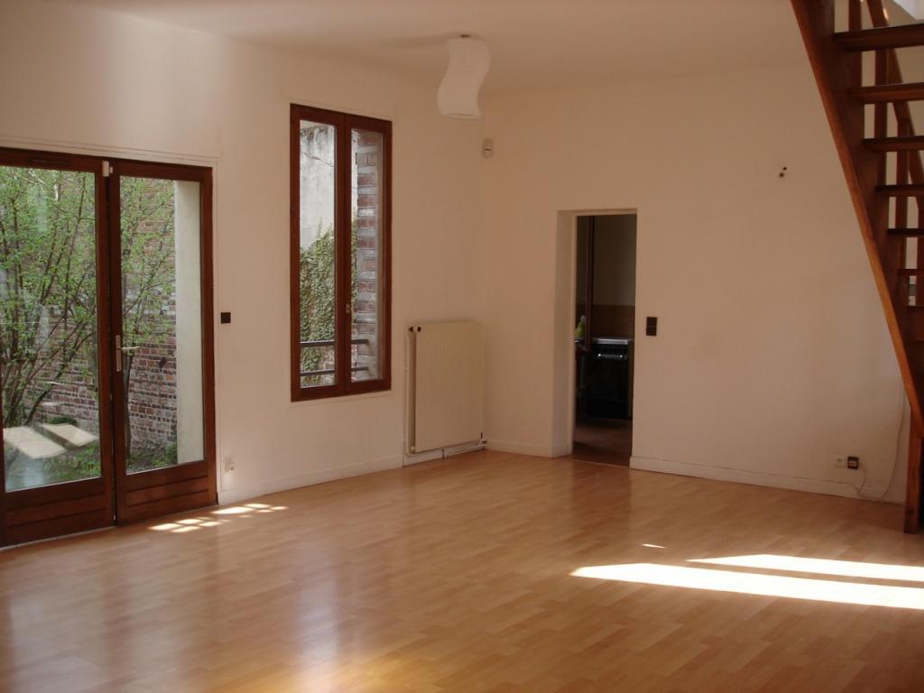 De particulier à particulier, maison à Vitry-sur-Seine, 110m²