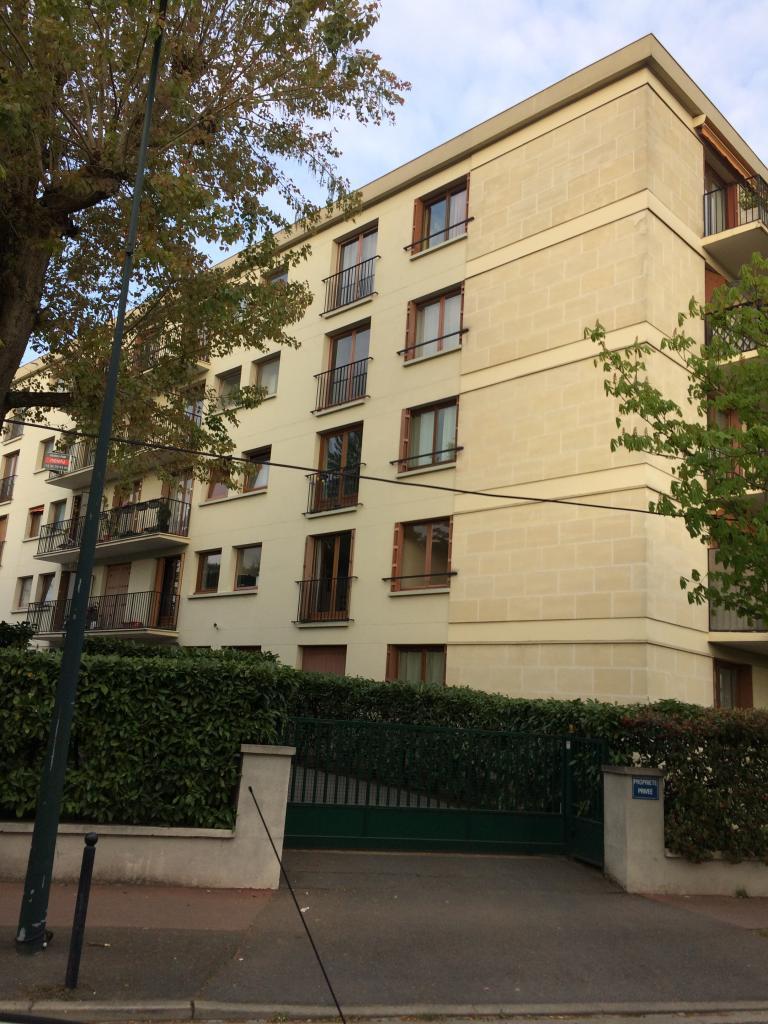 De particulier à particulier, appartement à Saint-Maur-des-Fossés, 30m²