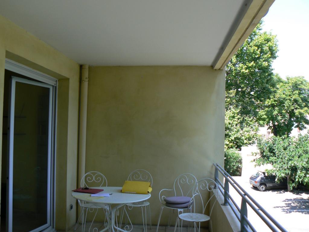 Particulier location, appartement, de 44m² à Marseille 08