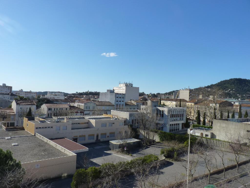 Location particulier à particulier, appartement à Alès, 41m²