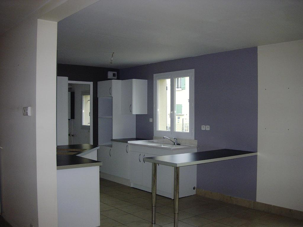 Location de maison f5 de particulier particulier for Location garage orleans particulier