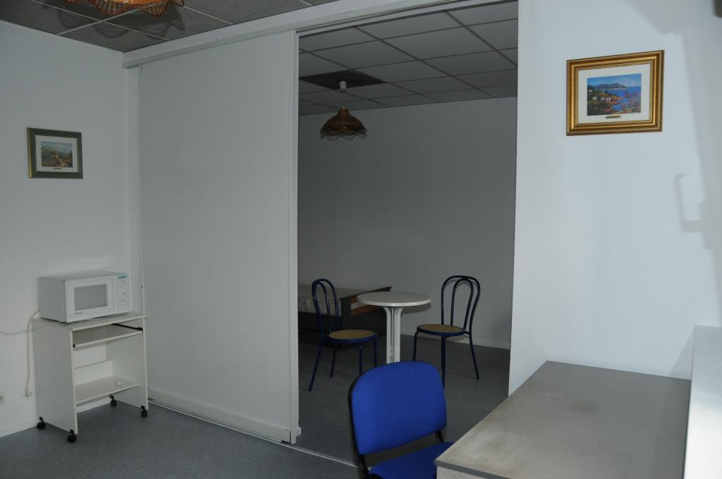 Location de studio meubl de particulier tours 405 for Location meuble tours