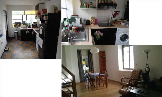 Location maison F4 St Etienne - Photo 2