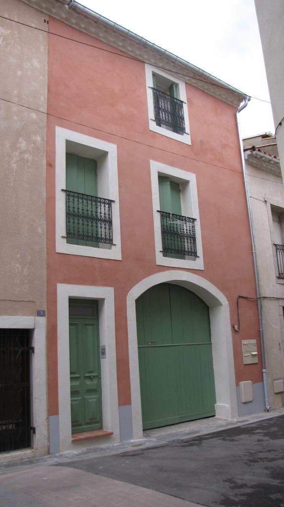 De particulier à particulier , appartement, de 42m² à Mèze