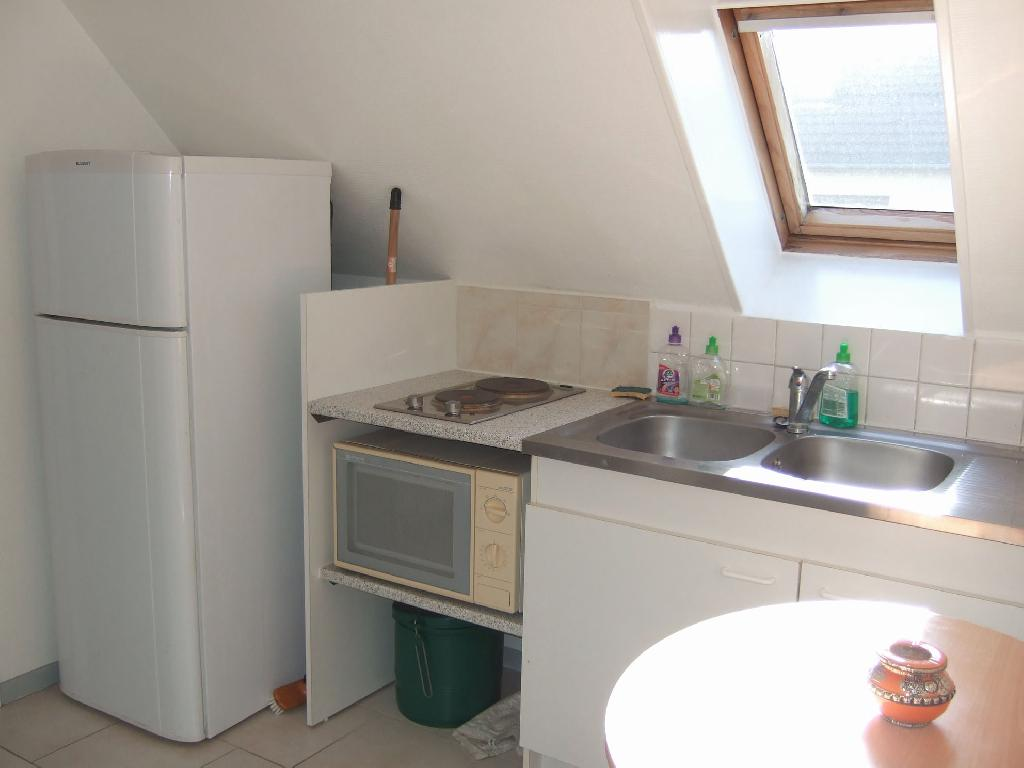 Location chambre Herouville St Clair - Photo 3