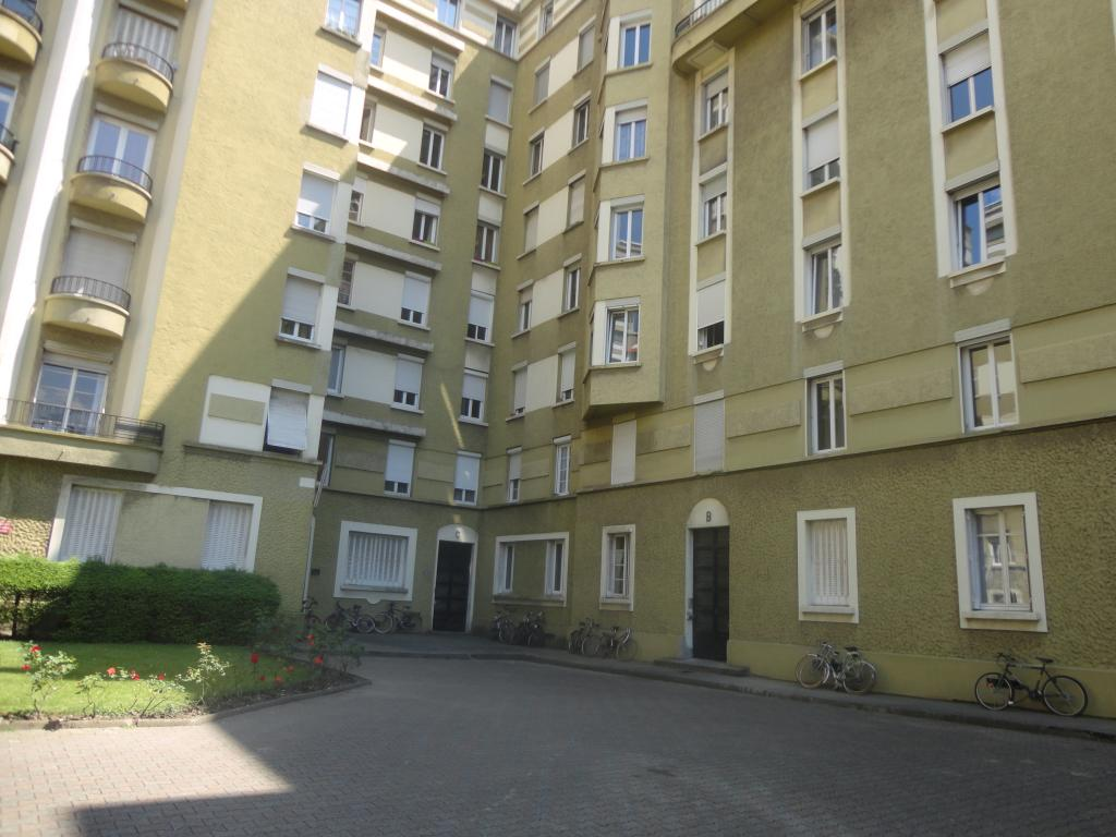 Location Appartement T2 Grenoble   Photo 1 ...