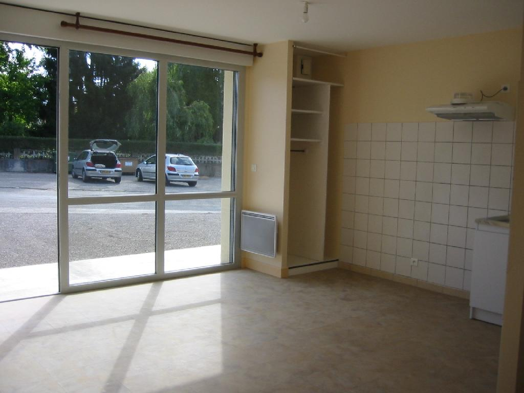 Location appartement T1 Leyme - Photo 1