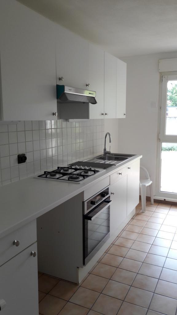 Entre particulier à Eckbolsheim, appartement, de 52m² à Eckbolsheim
