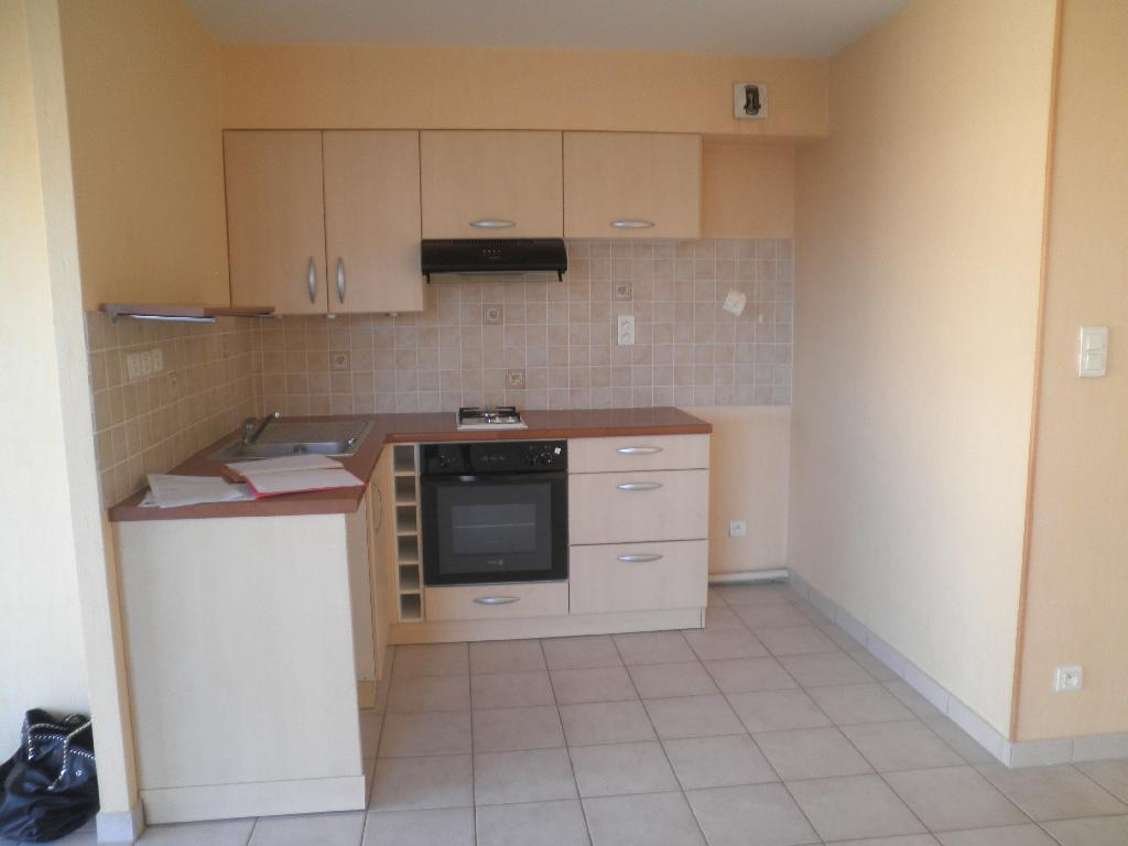 Location appartement T2 Rodez - Photo 1