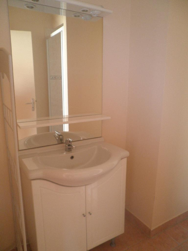 Location appartement T2 Rodez - Photo 2