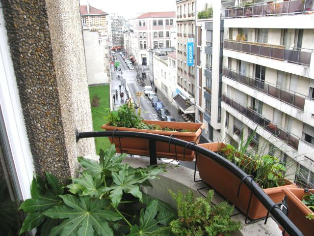 Location appartement T2 Paris 10 - Photo 4