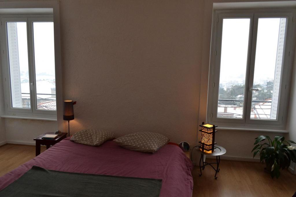 Particulier location Saint-Galmier, appartement, de 66m²
